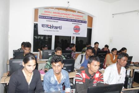 101 IOCL Mandla bal bharti academy