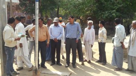 145 rural development bal bharti academy