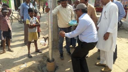 136 rural development bal bharti academy