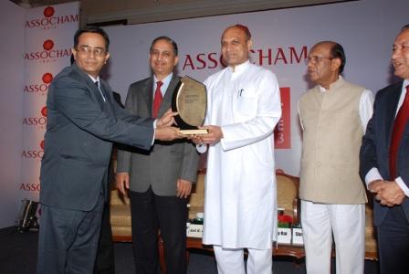 127 ASSOCHAM bal bharti academy