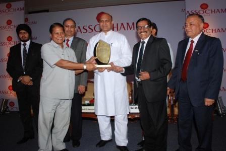 125 ASSOCHAM bal bharti academy