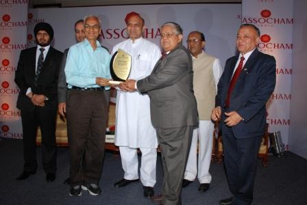 121 ASSOCHAM bal bharti academy