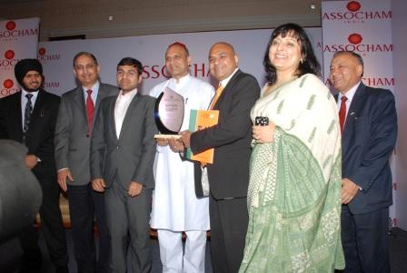 118 ASSOCHAM bal bharti academy
