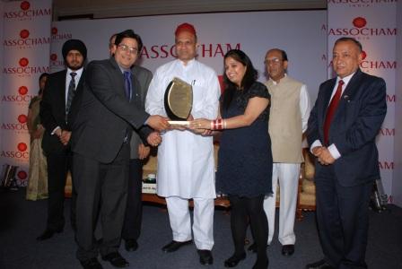 115 ASSOCHAM bal bharti academy