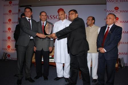 114 ASSOCHAM bal bharti academy