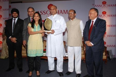 113 ASSOCHAM bal bharti academy