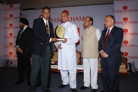 111 ASSOCHAM bal bharti academy