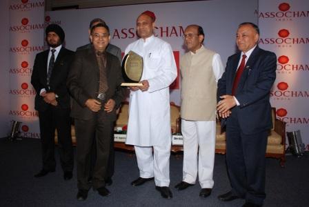 110 ASSOCHAM bal bharti academy