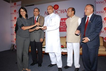 109 ASSOCHAM bal bharti academy