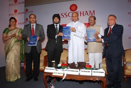 107 ASSOCHAM bal bharti academy