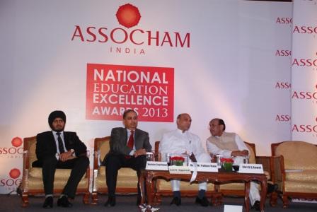 104 ASSOCHAM bal bharti academy