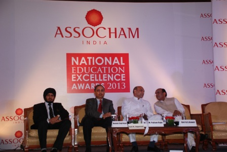 103 ASSOCHAM bal bharti academy