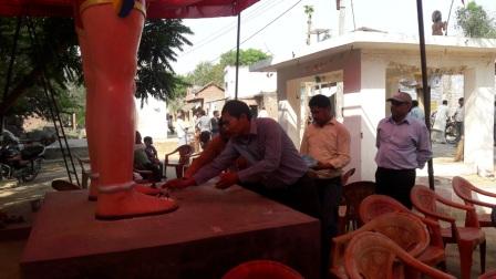 131 rural development bal bharti academy