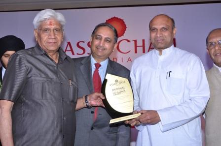210 ASSOCHAM bal bharti academy