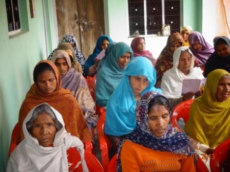 108 WLDP bal bharti academy