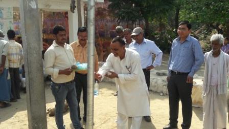122 rural development bal bharti academy