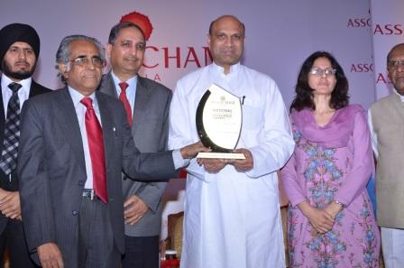 204 ASSOCHAM bal bharti academy