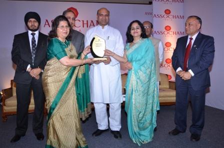 200 ASSOCHAM bal bharti academy
