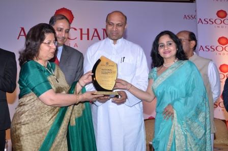 199 ASSOCHAM bal bharti academy