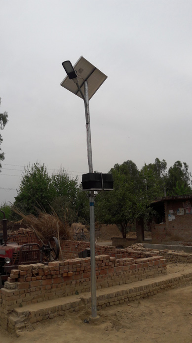 117 rural development bal bharti academy