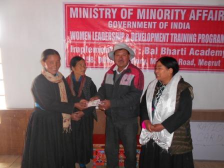 109 LEH LADAKH bal bharti academy