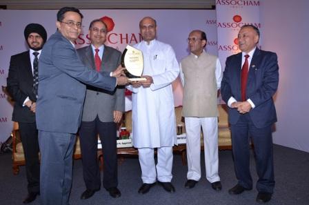 192 ASSOCHAM bal bharti academy