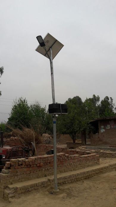 106 rural development bal bharti academy