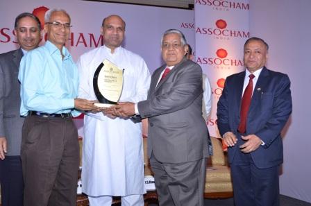 185 ASSOCHAM bal bharti academy