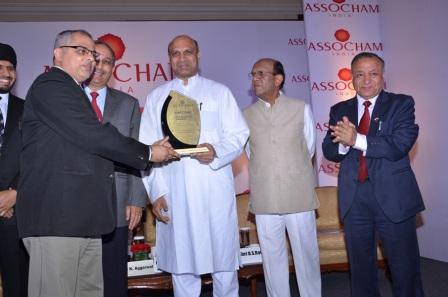 180 ASSOCHAM bal bharti academy