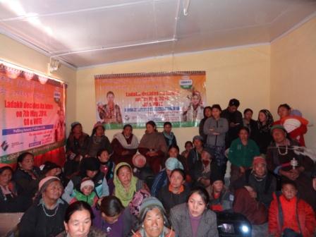 110 LEH LADAKH bal bharti academy