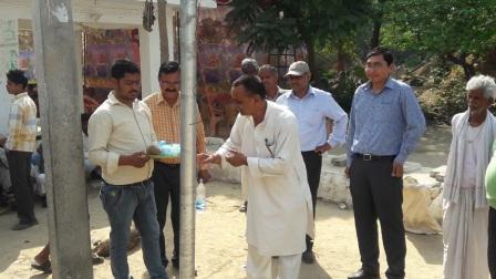 140 rural development bal bharti academy