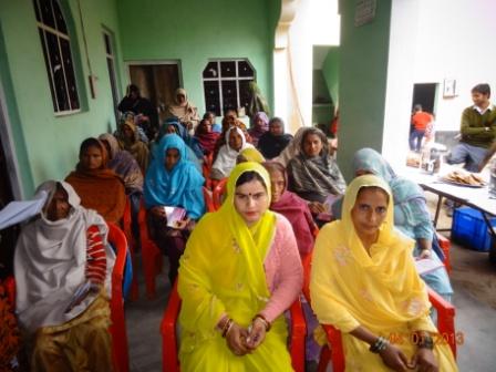 104 WLDP bal bharti academy