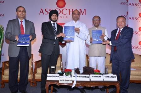 169 ASSOCHAM bal bharti academy