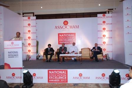 150 ASSOCHAM bal bharti academy