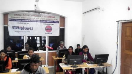 108 IOCL Mandla bal bharti academy