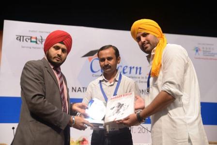 108 concern 2014 bal bharti academy