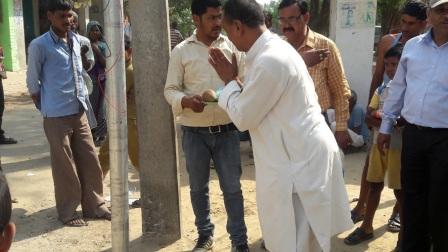 138 rural development bal bharti academy