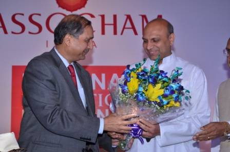 220 ASSOCHAM bal bharti academy