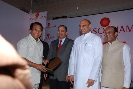 148 ASSOCHAM bal bharti academy