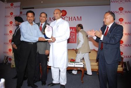142 ASSOCHAM bal bharti academy