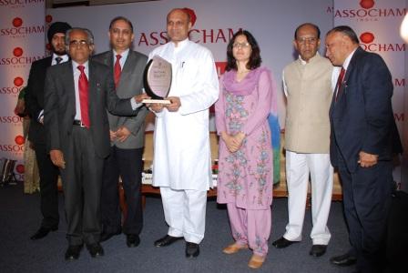 140 ASSOCHAM bal bharti academy