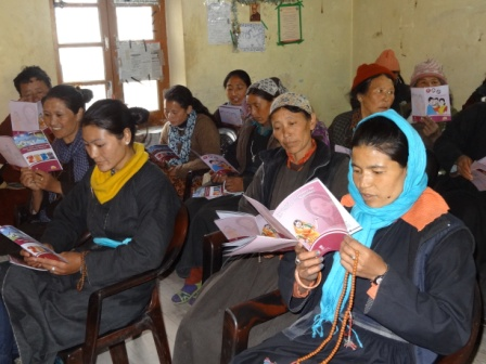 115 LEH LADAKH bal bharti academy