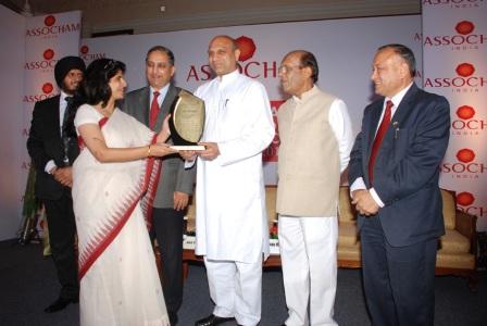 136 ASSOCHAM bal bharti academy