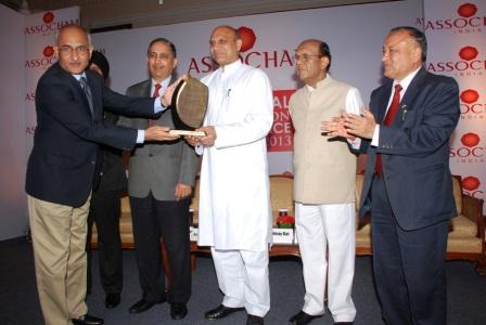 135 ASSOCHAM bal bharti academy