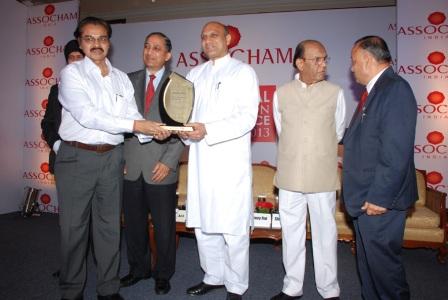 134 ASSOCHAM bal bharti academy