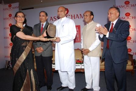 130 ASSOCHAM bal bharti academy
