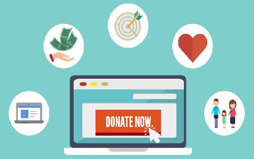Bal Bharti Academy Donation